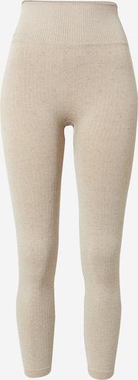 MAGIC Bodyfashion Pyjamabroek in de kleur Sand, Productweergave