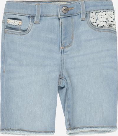 OshKosh Jeans in de kleur Blauw denim, Productweergave