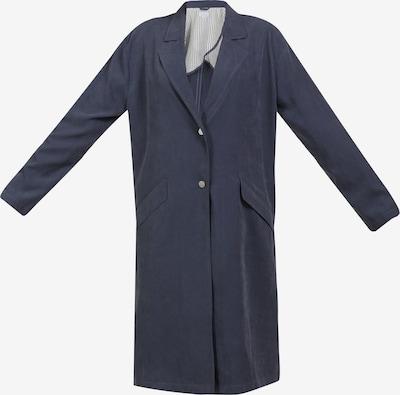 usha BLUE LABEL Mantel in marine, Produktansicht