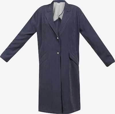 usha BLUE LABEL Mantel in nachtblau, Produktansicht