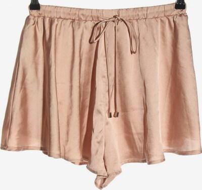 Sabo High-Waist-Shorts in S in pink, Produktansicht