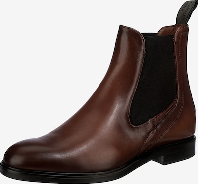 Marc O'Polo Polo 5a Chelsea Boots in braun, Produktansicht