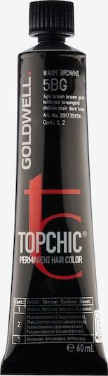 Goldwell Haarfarbe 'Topchic The Browns' in, Produktansicht