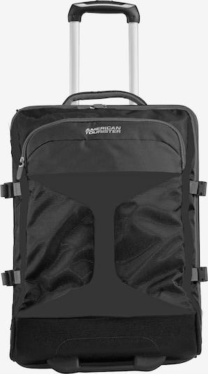 American Tourister Reisetasche 'Road Quest' in schwarz, Produktansicht