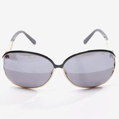 Philipp Plein Sonnenbrille in One Size in schwarz, Produktansicht