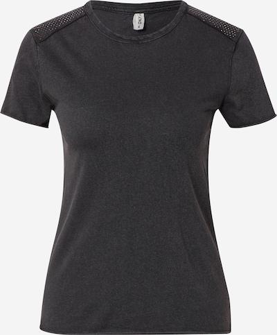 ONLY Koszulka w kolorze antracytowym, Podgląd produktu