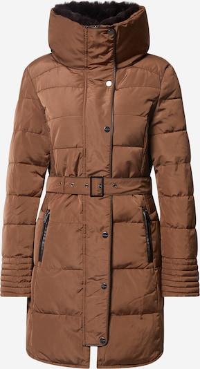 RINO & PELLE Mantel in braun, Produktansicht