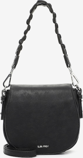 Suri Frey Umhängetasche ' Luzy ' in schwarz, Produktansicht