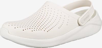 Crocs Literide Clog Clogs in weiß, Produktansicht