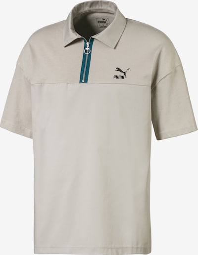 PUMA T-Shirt fonctionnel en gris, Vue avec produit