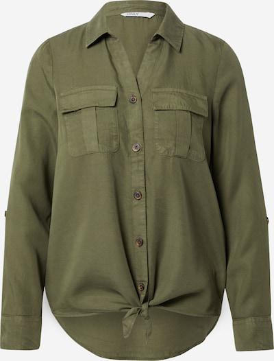 ONLY Bluza 'KARLA' u tamno zelena, Pregled proizvoda