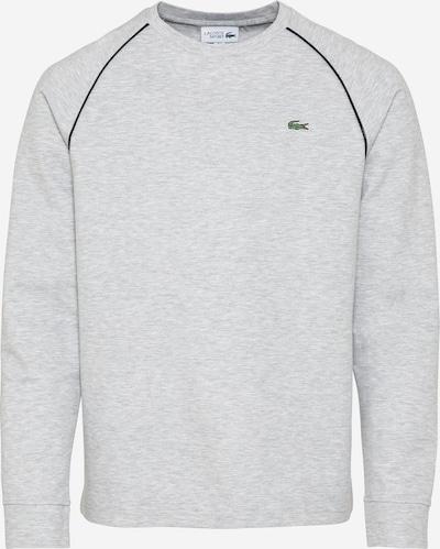 Lacoste Sport Sportshirt 'LOURD' in grau, Produktansicht