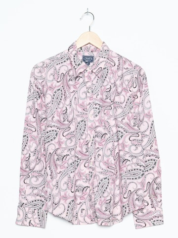 CHAPS Blouse & Tunic in XXL in Pink