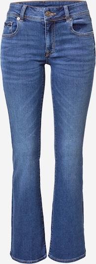 Jeans American Eagle pe denim albastru, Vizualizare produs