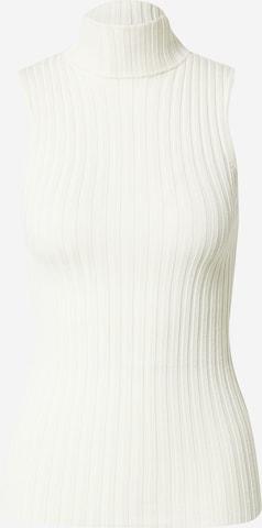NORR Top 'Franco' in Weiß