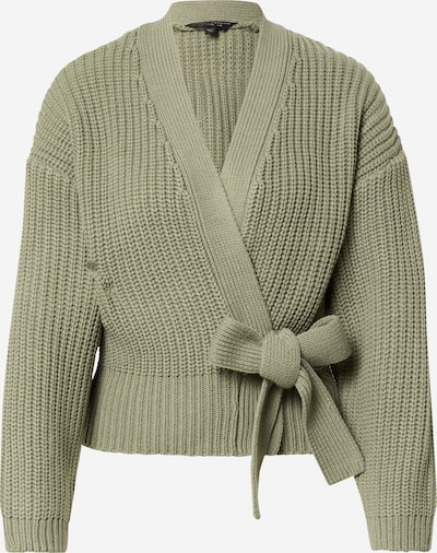Geacă tricotată 'BALLET' Dorothy Perkins pe kaki, Vizualizare produs