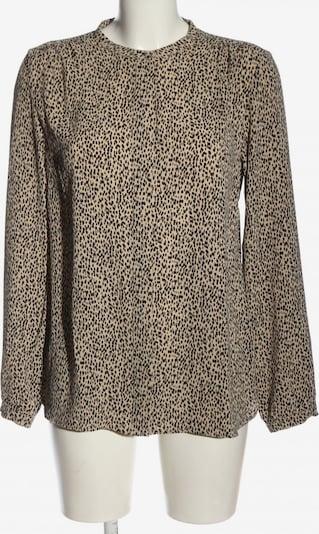 modström Hemd-Bluse in S in creme / schwarz, Produktansicht