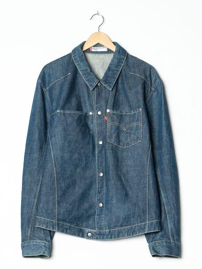 LEVI'S Jeansjacke in L in blue denim, Produktansicht