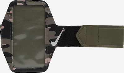 NIKE Accessoires Activity Tracker in Olive / Black / White, Item view