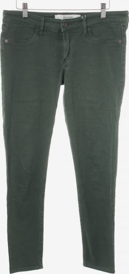 Abercrombie & Fitch Jeans in 27-28/29 in Dark grey: Frontal view