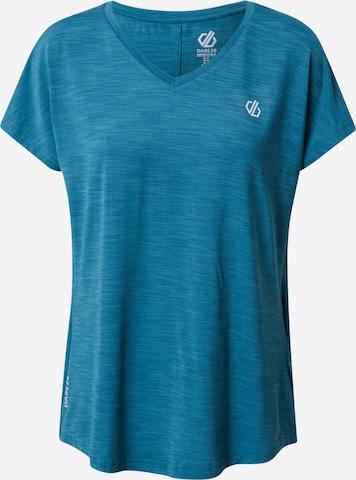 DARE2B Λειτουργικό μπλουζάκι 'Vigilant' σε μπλε