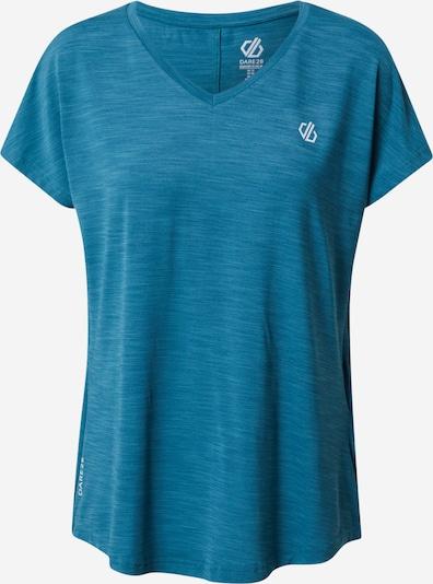 DARE2B T-shirt fonctionnel 'Vigilant' en bleu, Vue avec produit
