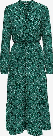 ONLY Kleid 'Nova' in blau / grün / schwarz / weiß, Produktansicht
