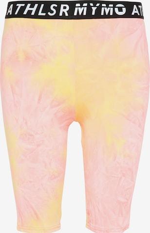myMo ATHLSR Παντελόνι φόρμας σε ανάμεικτα χρώματα