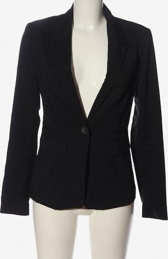 Collection Kurz-Blazer in M in schwarz, Produktansicht