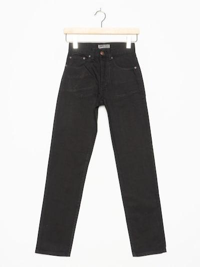 James Dean Jeans in 26/31 in schwarz, Produktansicht