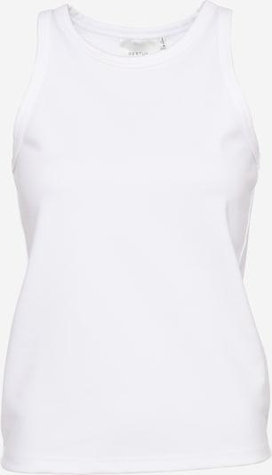 Gestuz Top 'Malba' in White, Item view