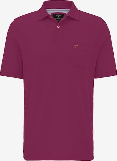 FYNCH-HATTON Shirt in Pink, Item view