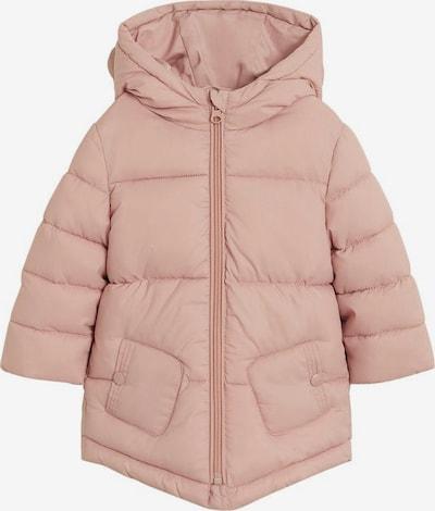 MANGO KIDS Jacke in pink, Produktansicht