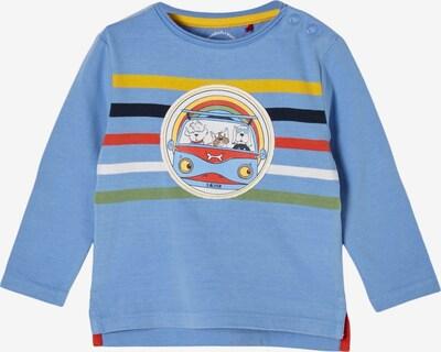 s.Oliver Shirt in hellblau, Produktansicht