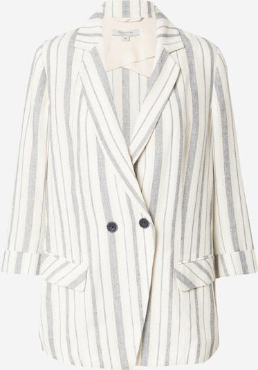Ci comma casual identity Blazer in beige / creme / dunkelblau, Produktansicht
