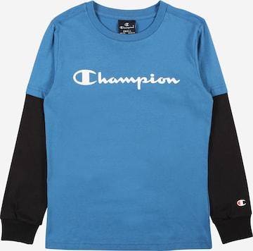 Champion Authentic Athletic Apparel Särk, värv sinine
