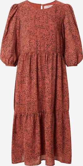 Rochie tip bluză 'VIOLE' SELECTED FEMME pe roşu închis / negru, Vizualizare produs