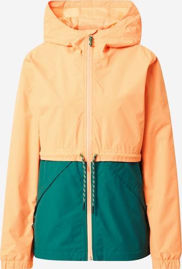 Laisvalaikio striukė 'NARRAWAY' iš BURTON , spalva - benzino spalva / šviesiai oranžinė, Prekių apžvalga