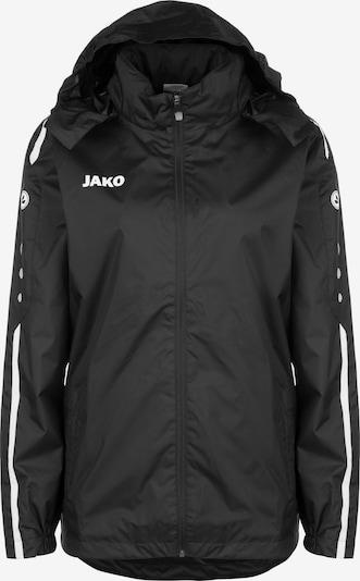 JAKO Jacke 'Striker 2.0' in schwarz / weiß, Produktansicht