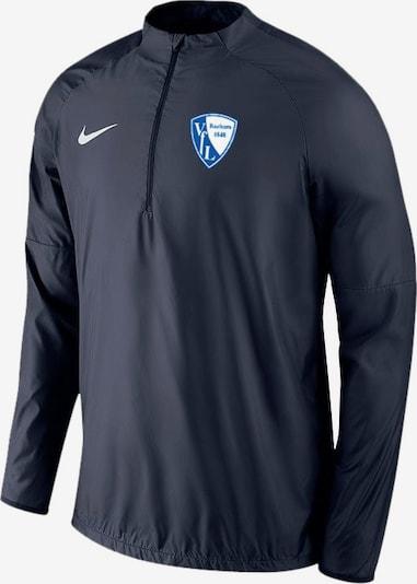 NIKE Sweatshirt in blau, Produktansicht