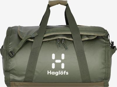 Haglöfs Reisetasche 'Lava 90' in grün, Produktansicht
