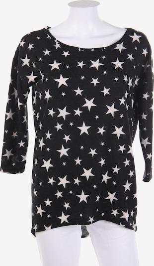 Hailys Sweater & Cardigan in XS in Black, Item view