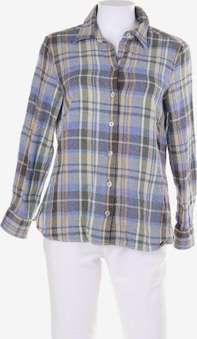 Walbusch Bluse in L in Mischfarben