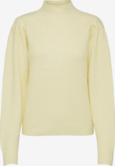 SELECTED FEMME Pullover 'Lipa' in gelb, Produktansicht