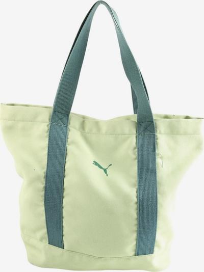 PUMA Shopper in One Size in grün / khaki, Produktansicht