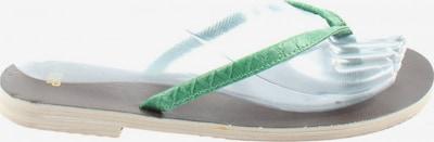 GAP Dianette-Sandalen in 37 in grün, Produktansicht
