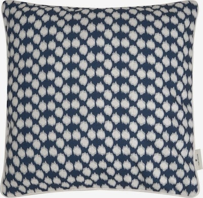 TOM TAILOR Coussins en beige / bleu / blanc, Vue avec produit