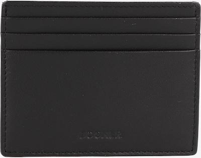BOGNER Kreditkartenetui 'Keno' in schwarz, Produktansicht