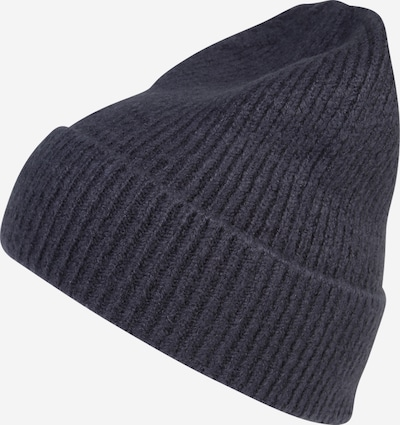 NÜMPH Mütze in dunkelblau, Produktansicht