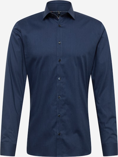OLYMP Business Shirt in marine blue, Item view